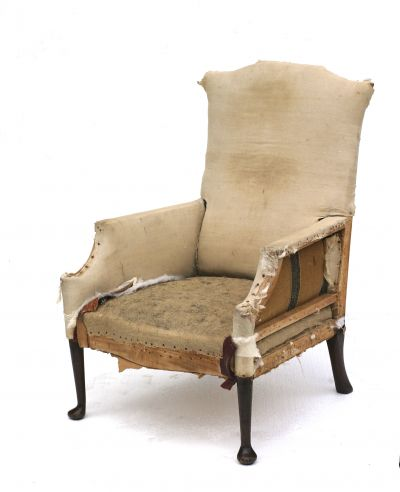 Antique Leather Chair on Antique Leather Chairs